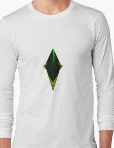 Lusamine Aether Gem Long Sleeve T-Shirt