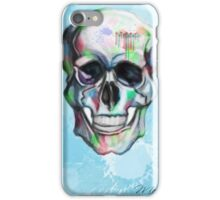 Skelly iPhone Case/Skin