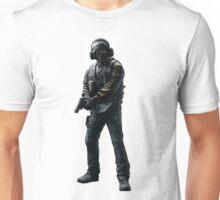 Bandit Rainbow 6 Siege - full Unisex T-Shirt