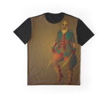 Rogue Graphic T-Shirt