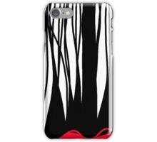 Black forest  iPhone Case/Skin