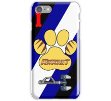 Ratchet Personalised Cover iPhone Case/Skin