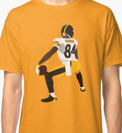 Twerking Antonio Brown Classic T-Shirt