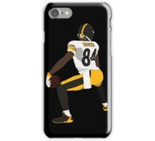Twerking Antonio Brown iPhone Case/Skin