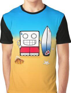 Summer Fun (W.I.P) Graphic T-Shirt