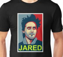 JARED 30 second to mars Unisex T-Shirt