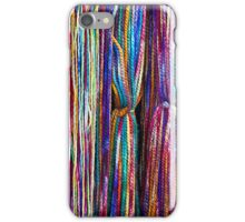 All Strung Out iPhone Case/Skin