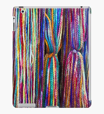 All Strung Out iPad Case/Skin