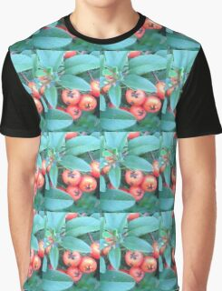 Cotoneaster 1 Graphic T-Shirt
