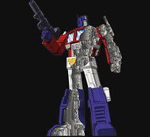 Optimus Prime - Écorché Unisex T-Shirt