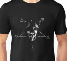 Ghost - Papa Emeritus Pentagram Unisex T-Shirt