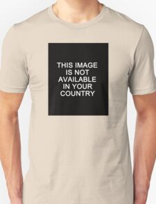 This image is not available in your country Unisex T-Shirt