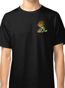 Ashbel and Oxcychu Classic T-Shirt
