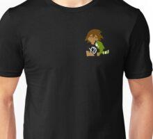 Ashbel and Oxcychu Unisex T-Shirt