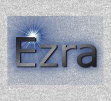 Ezra Kids Tee