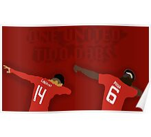 1United2Dabs Poster