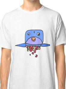 Zef - Zombird Classic T-Shirt