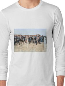 Smile for the camera!! Atlantic City, 1905 T-Shirt