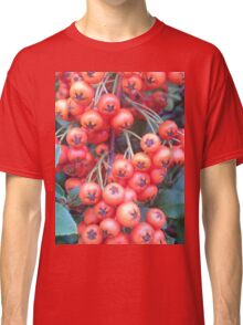 Cotoneaster 3 Classic T-Shirt