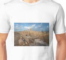 Jerash Unisex T-Shirt