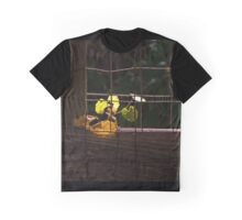 Playing by the Rules Graphic T-Shirt