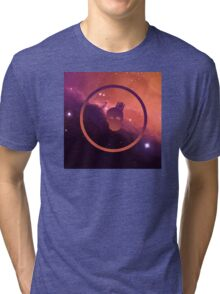 Olympus x Nebula Tri-blend T-Shirt