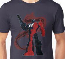 Optimus Prime - Écorché (dark) Unisex T-Shirt