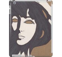 Cher iPad Case/Skin