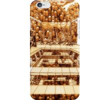 BUSINESS AS USUAL - Modern Times series iPhone Case/Skin