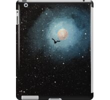 """""""Insignificant in the vast, starry sky..."""" iPad Case/Skin"""