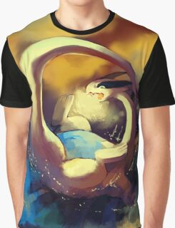 Luggey Graphic T-Shirt