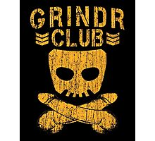 Grindr Club Photographic Print