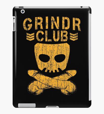 Grindr Club iPad Case/Skin