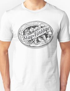 Stay Vintage T-Shirt
