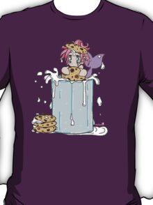 Mimicho the Mermaid T-Shirt