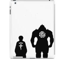 Fullmetal Alchemist: Never Forget iPad Case/Skin