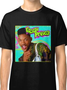 fresh prince of bel air Classic T-Shirt