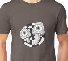 More Magic Mushrooms Unisex T-Shirt