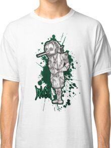 Dr. Plague Classic T-Shirt