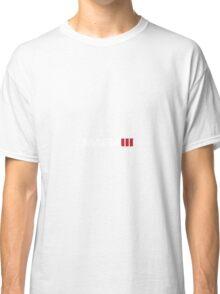 Mafia 3 Logo Classic T-Shirt