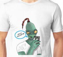 Modern Day Abe Unisex T-Shirt