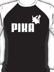 Pikachu Puma T-Shirt