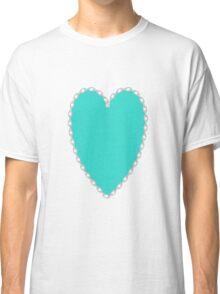 0685 Turquoise Classic T-Shirt
