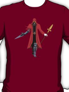 Full Metal Assassin: Brotherhood T-Shirt