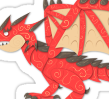 Rathalos Sticker