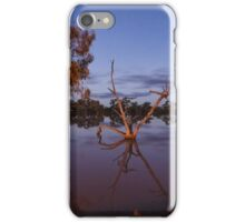 Cardenyabba Lagoon iPhone Case/Skin