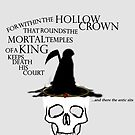 The Hollow Crown by MrRaccoon