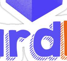Tardex Express Sticker