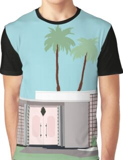 Palm Springs 1 Graphic T-Shirt