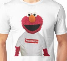 ELMO SUPERMEME 2 Unisex T-Shirt